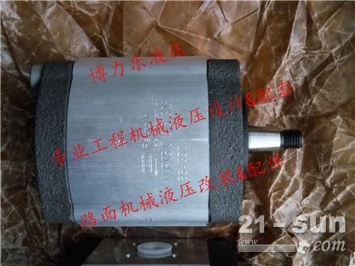 力士乐齿轮泵转向泵0510615317,0510615326...