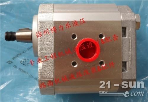 力士乐齿轮泵转向泵风扇泵0510715321,0510715...