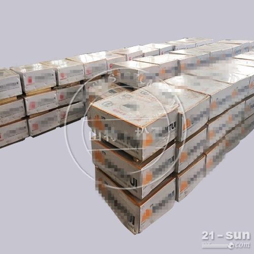 卡特小松山推弧形双排孔片4T2887特价出售
