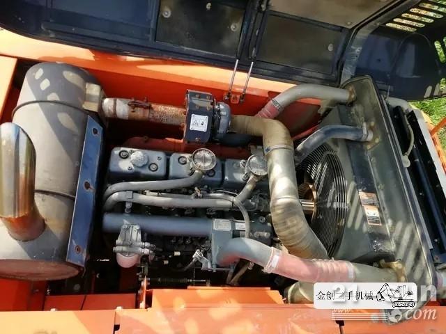 斗山225/300/370在线配资网挖掘机