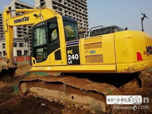小松240/300/360二手挖掘机