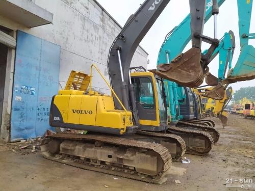 沃尔沃140沃尔沃210色姑娘久久综合网挖掘机