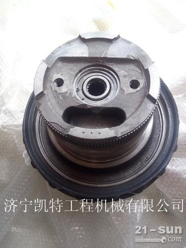 小松PC200-8行走主轴 挖掘机配件