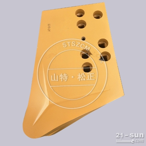 推土机SD32叉口板04211-20844山推原厂配件