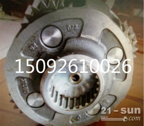 小松PC200-8行星二级架 挖掘机配件