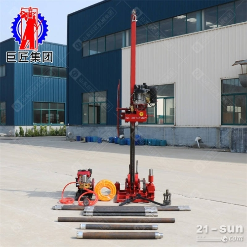 QZ-3工程钻机产品中心-生产厂家山东巨匠机械