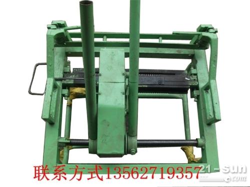 DK200拉杆钉扣机普通新型钉扣机煤矿拉杆式钉扣机