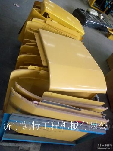 小松PC360-7边门 挖掘机配件