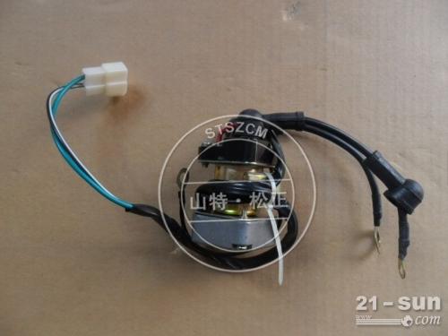 山推SD32推土机喇叭继电器D2650-01100原装现货