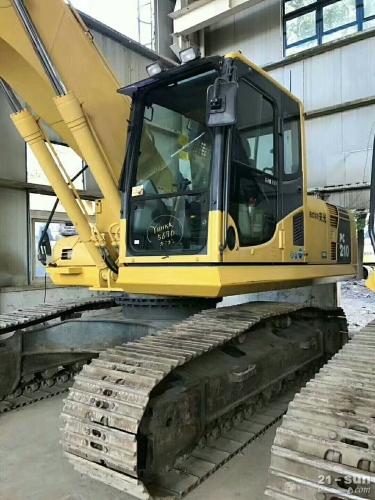 小松PC210-8N1二手挖掘机