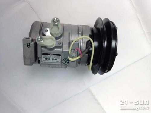 小松PC400-7空调压缩机 挖掘机配件