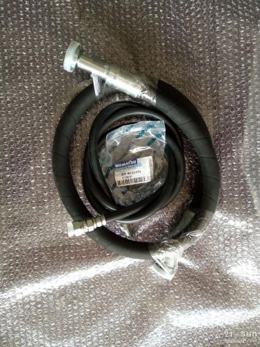 小松PC300-7液压管 挖掘机配件