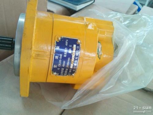 山推sd22 变速泵07432-71203