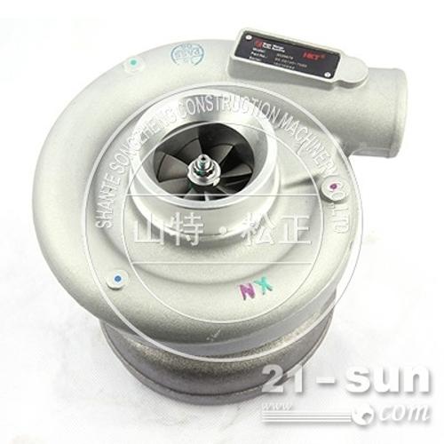挖掘机配件,挖掘机发动机配件,DH300-5增压器