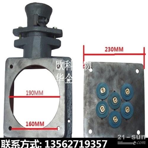 175*175方形电机接线盒高压电机接线盒电机塑料接线盒