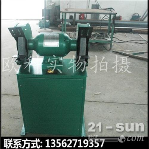 380V立式砂轮机M3215台式砂轮机多功能立式砂轮机