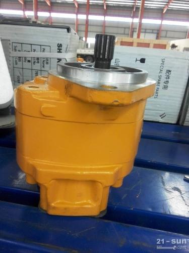 变速泵705-21-32051