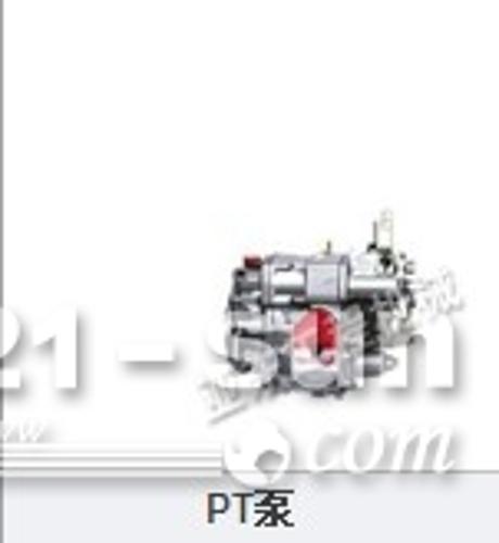 山推推土机燃油泵  推土机配件燃油泵  PT泵