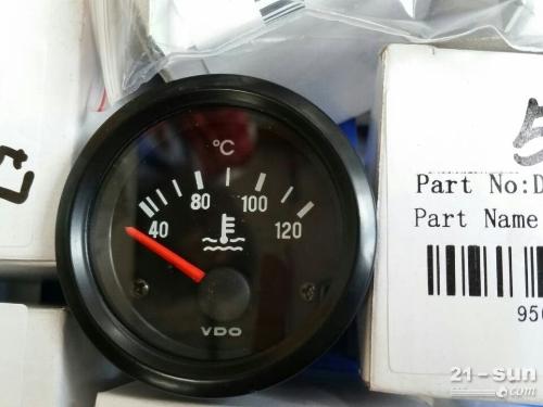 水温表D2112-12000