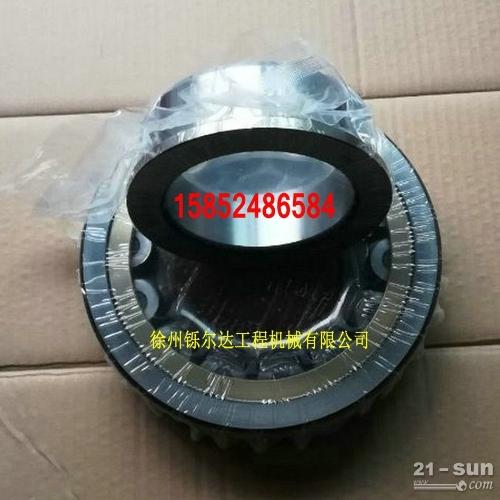 徐工XS263J压路机振动轴承 大轮原厂轴承 行走轴承