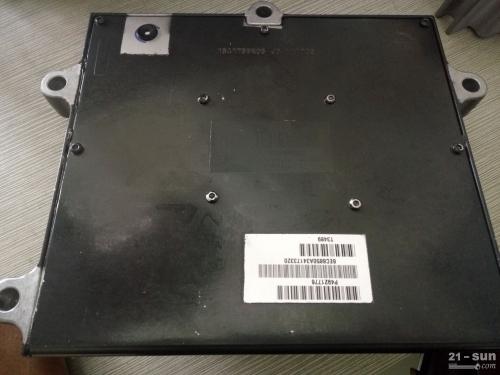 PC130-8发动机控制器 小松挖掘机配件
