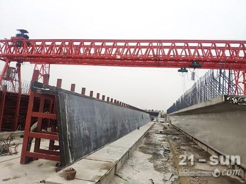 陕西西安龙门吊60吨出租设计细节千万不要小看