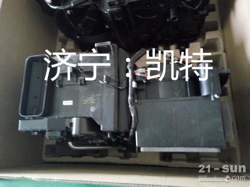 小松挖掘机配件 PC360-7空调