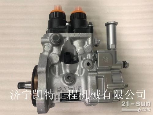 小松原厂配件 PC400-7高压油泵、柴油泵
