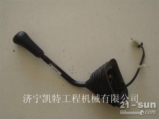 小松挖掘机PC200-7操作手柄 小松配件
