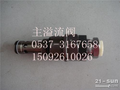 小松挖掘机原厂配件 PC360-7主溢流阀