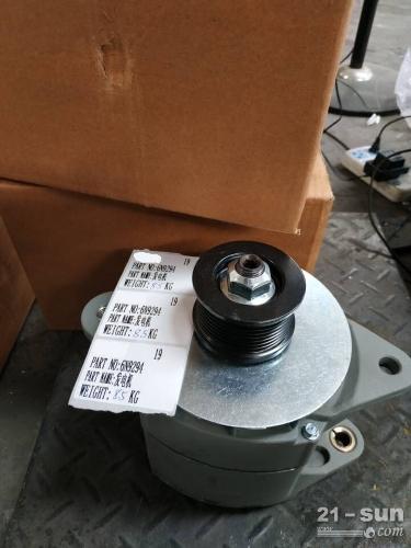 发电机6N924-19