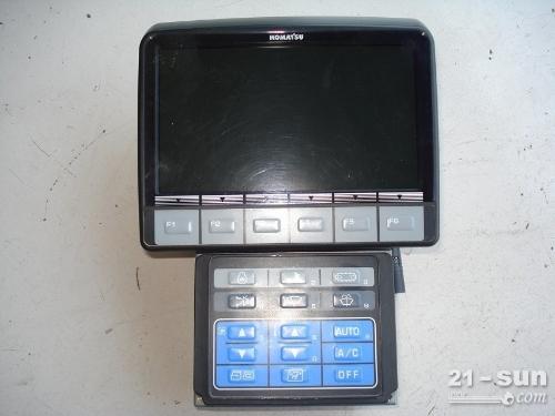小松原装PC200-8显示屏、显示器 挖掘机配件