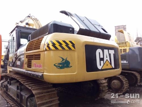 其它CAT336D挖掘机