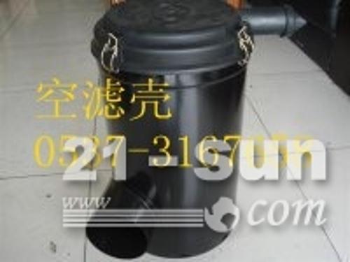 小松挖掘机PC200-7空滤壳 小松配件