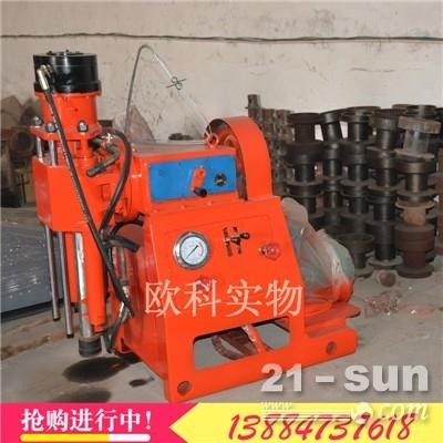 ZLJ350型坑道钻机质量保证ZLJ探瓦斯钻机