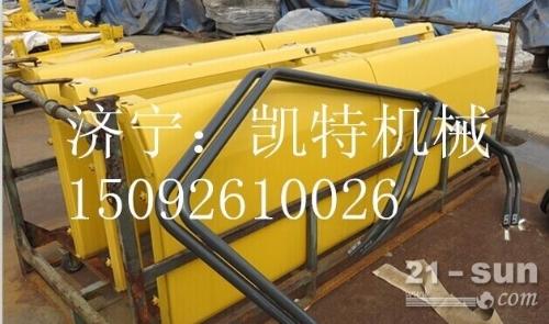 小松挖掘机PC300-7边门 小松配件