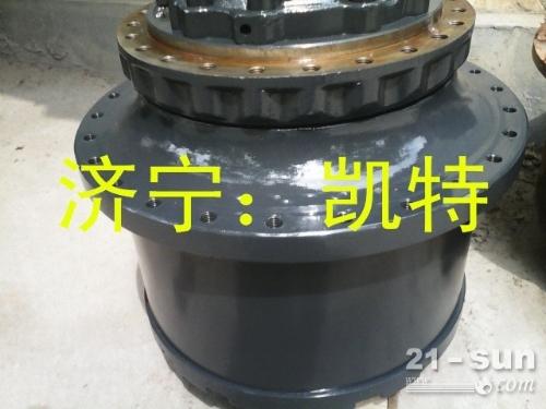 小松挖掘机纯正配件 PC300-7行走马达