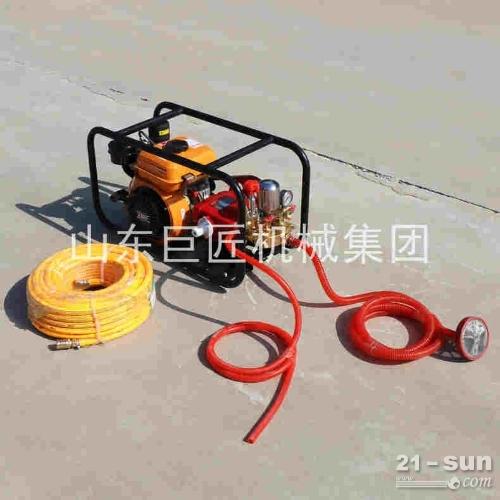 YQZ-50B型液压轻便钻机