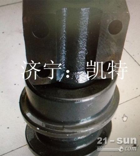 小松挖掘机PC200-7托链轮 小松配件
