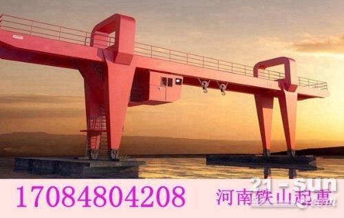 安徽滁州100t龙门吊租赁手续齐全有现货