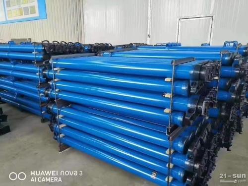 支柱价格 矿用支柱 外注式单体液压支柱