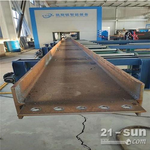 H型钢专用加工设备 型钢切割设备