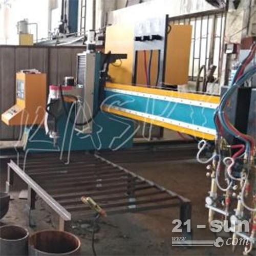 容器封头切割机 数控容器封头切割机专业厂家