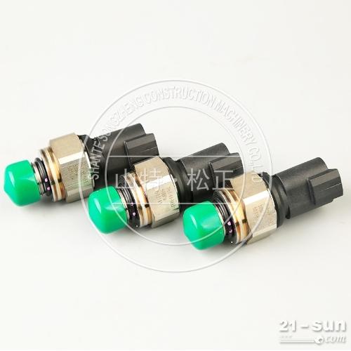 PC220-7传感器7861-93-1650小松原厂配件
