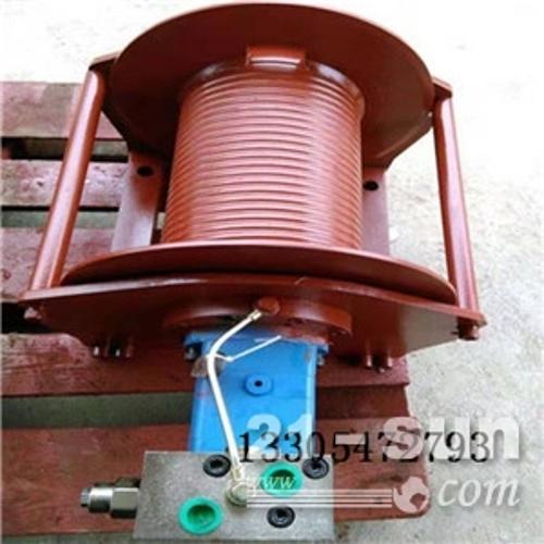 晋中3吨液压绞车 钻机提升液压卷扬机生产厂家