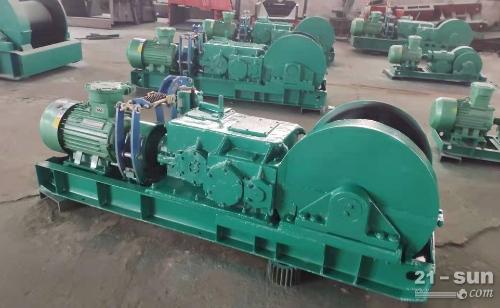 JSDB-30双速绞车厂家 绞车使用范围 双速绞车参数