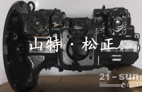 PC70-8不带推土铲的主泵708-3T-00161小松厂家货源充足