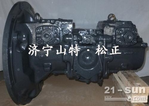 小松挖掘机PC400-7主泵708-2H-00027厂家低价出售