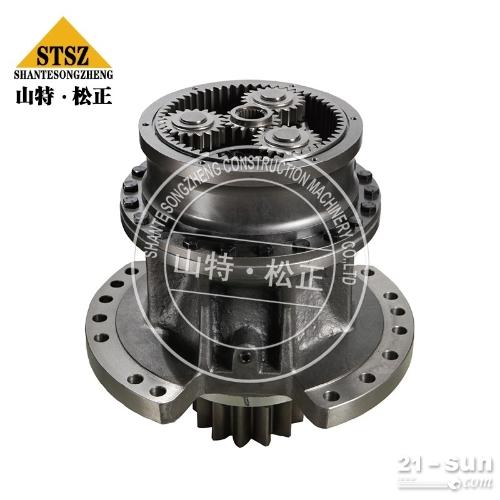 小松挖掘机PC220-7-240-8回转减速器总成厂家规格齐全