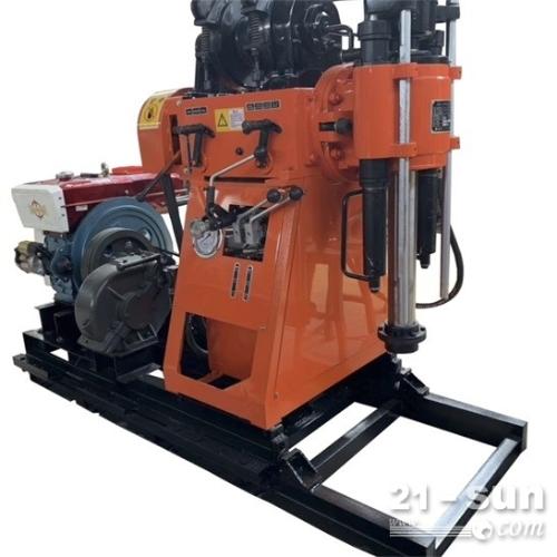 优质GY-150型移机勘探钻机质量保证